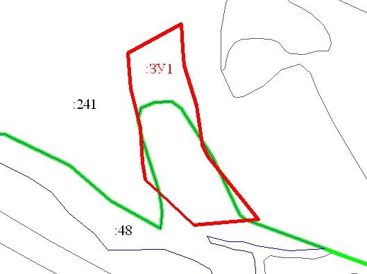 Какой межевой план надо делать в данном случае: перераспределение или раздел/объединение?